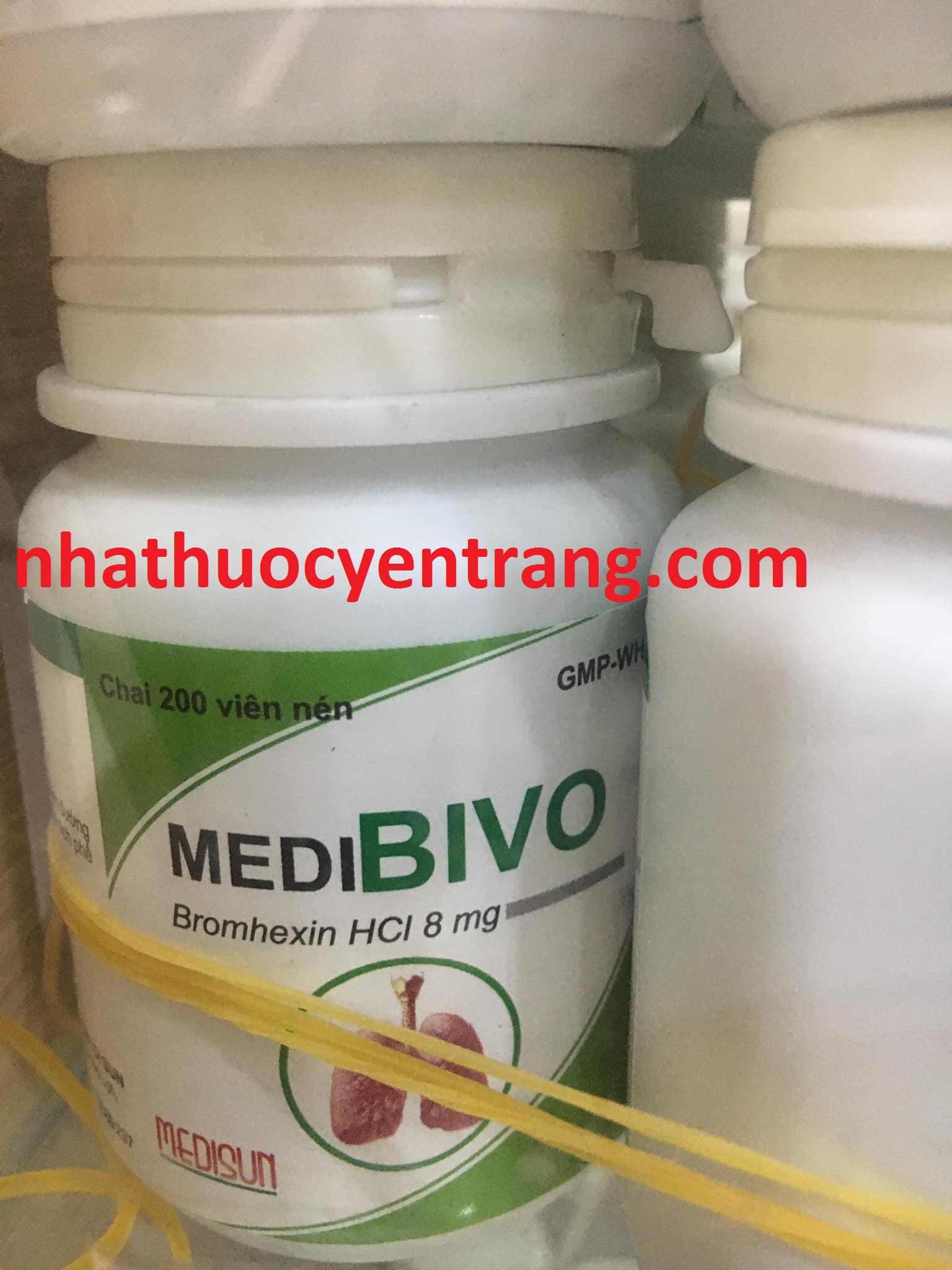 MediBiVo