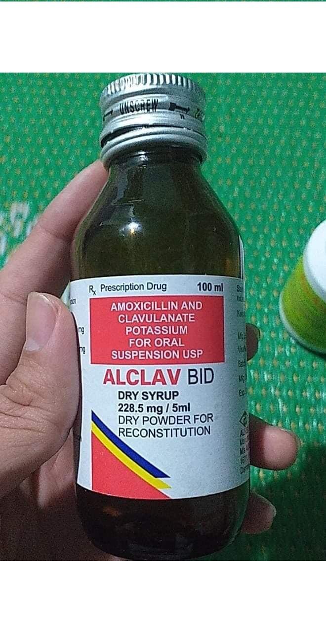 Alclav siro