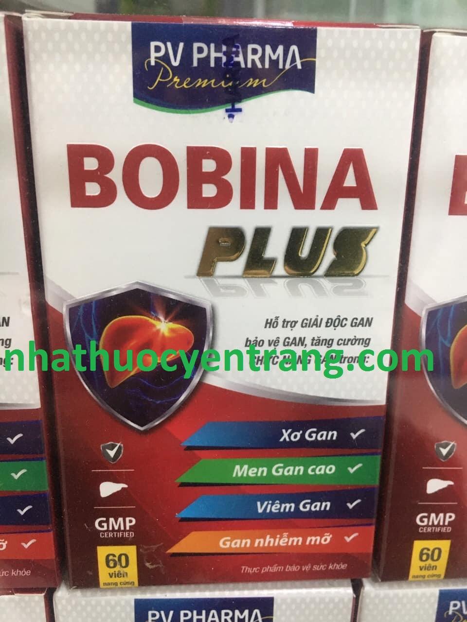 Bobina Plus