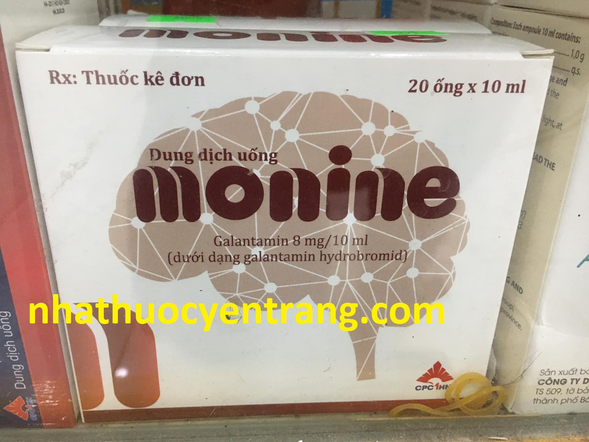 Monine
