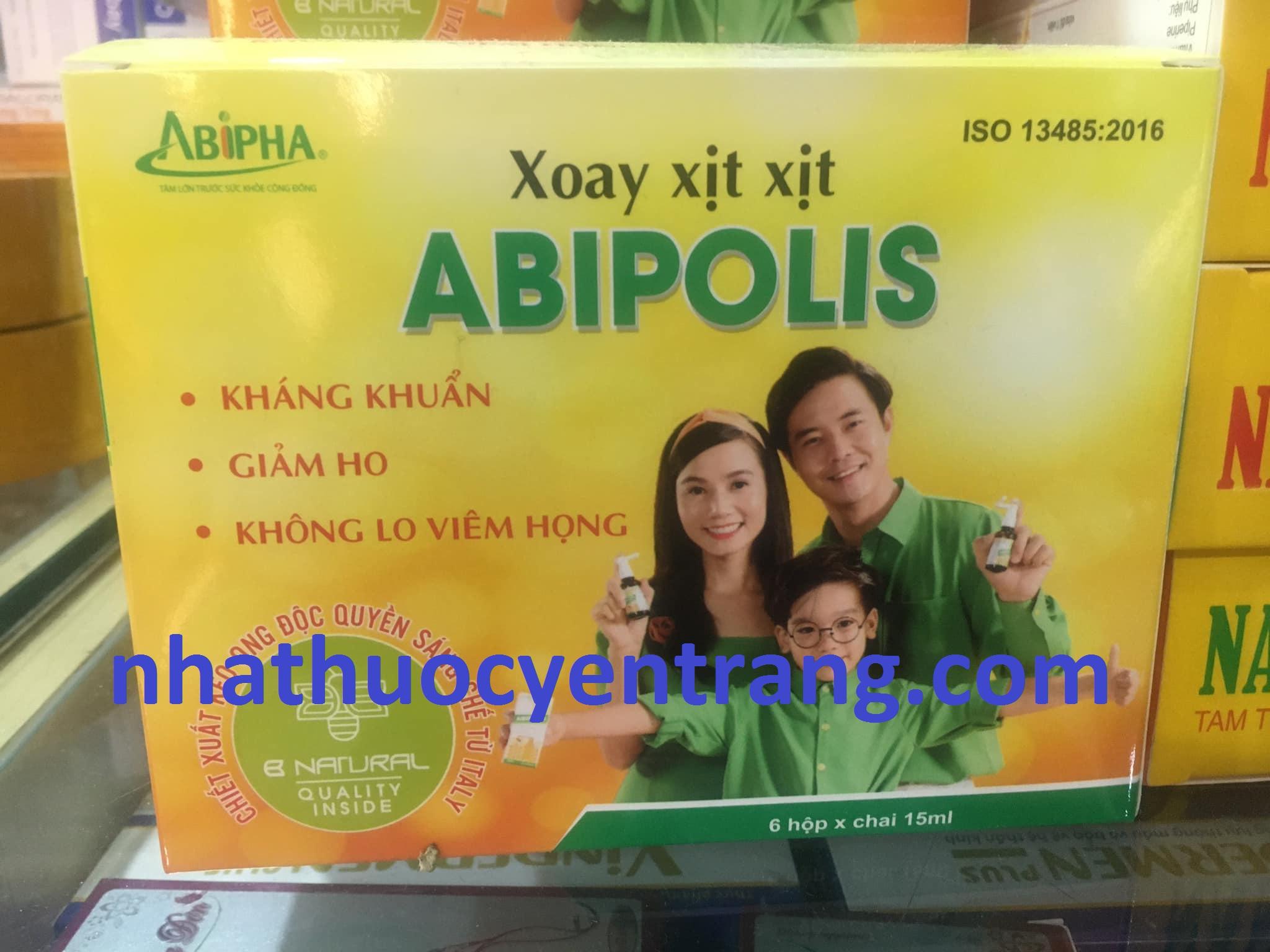 Abipolis 15ml