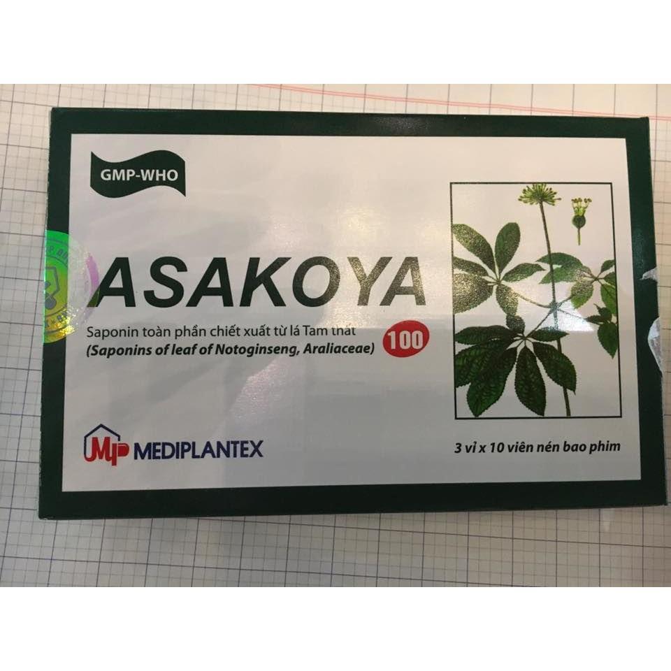 Asakoya 100mg