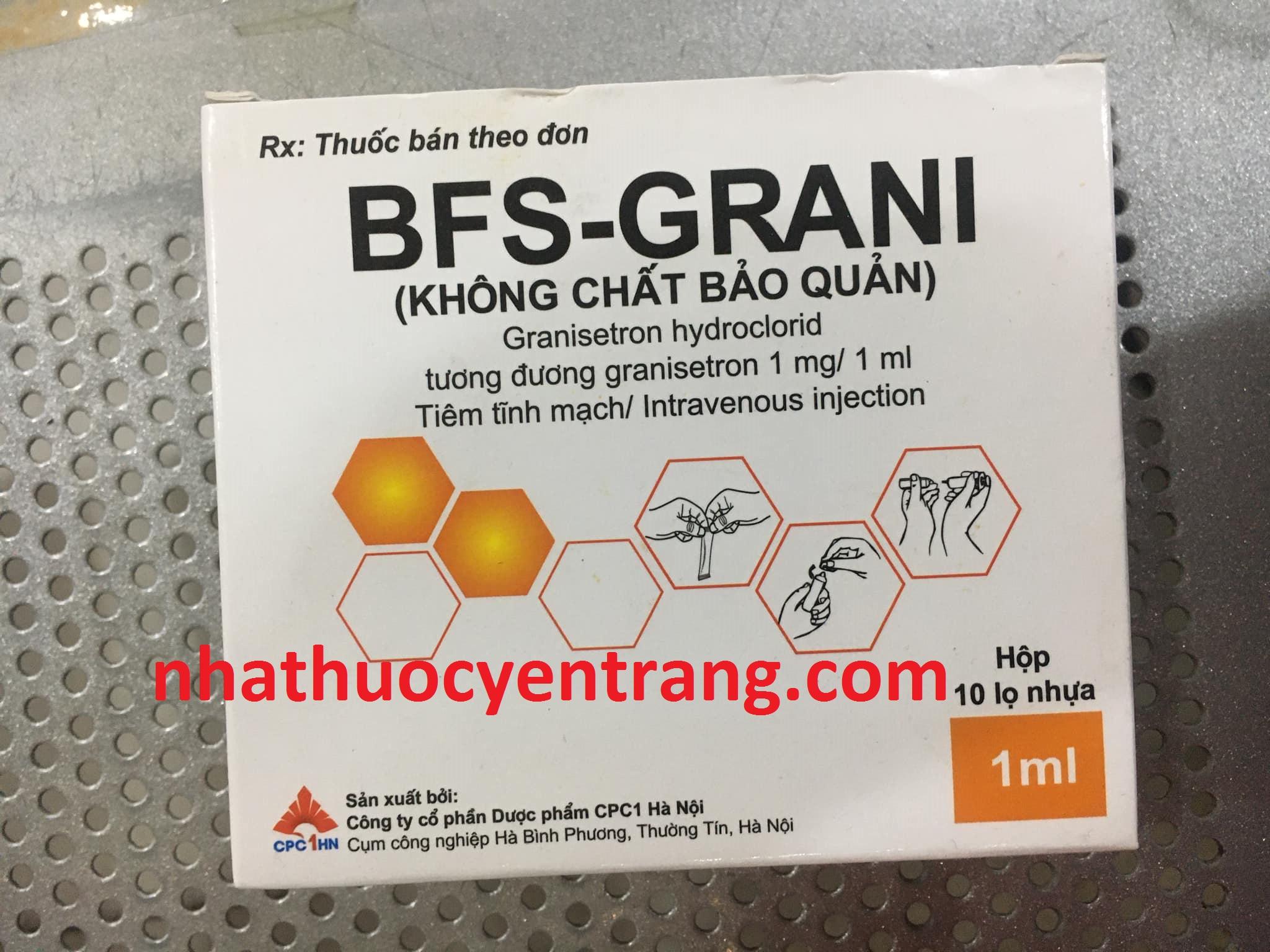 BFS Grani