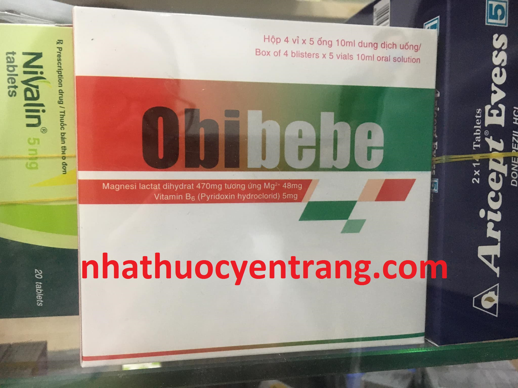 Obibebe