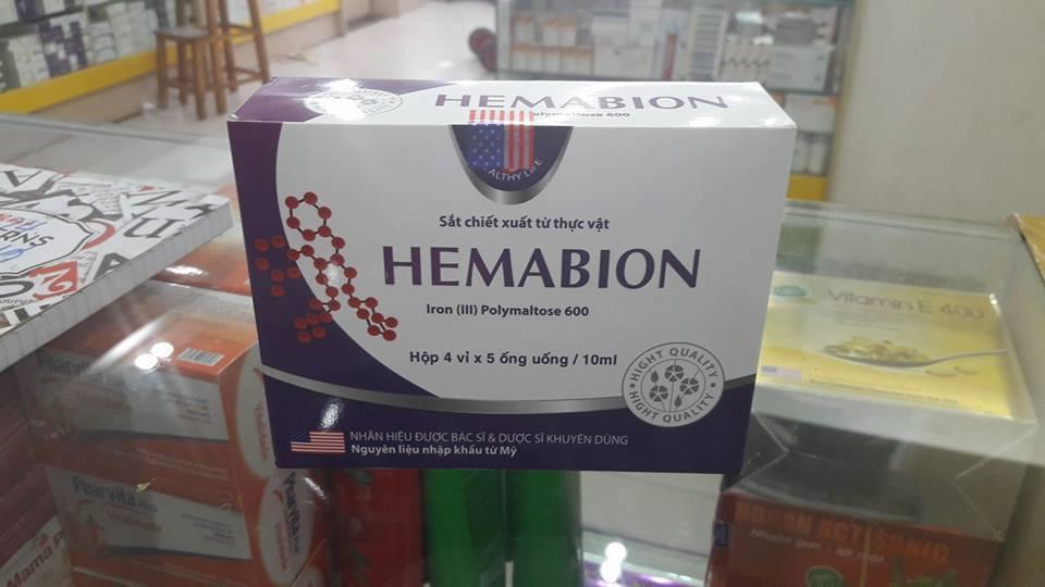 Hemabion