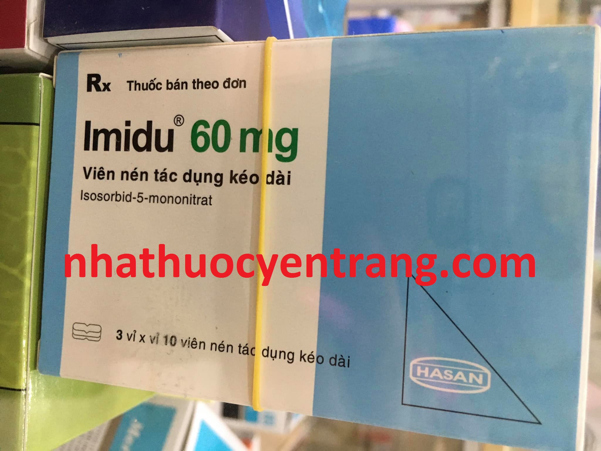 Imidu 60mg