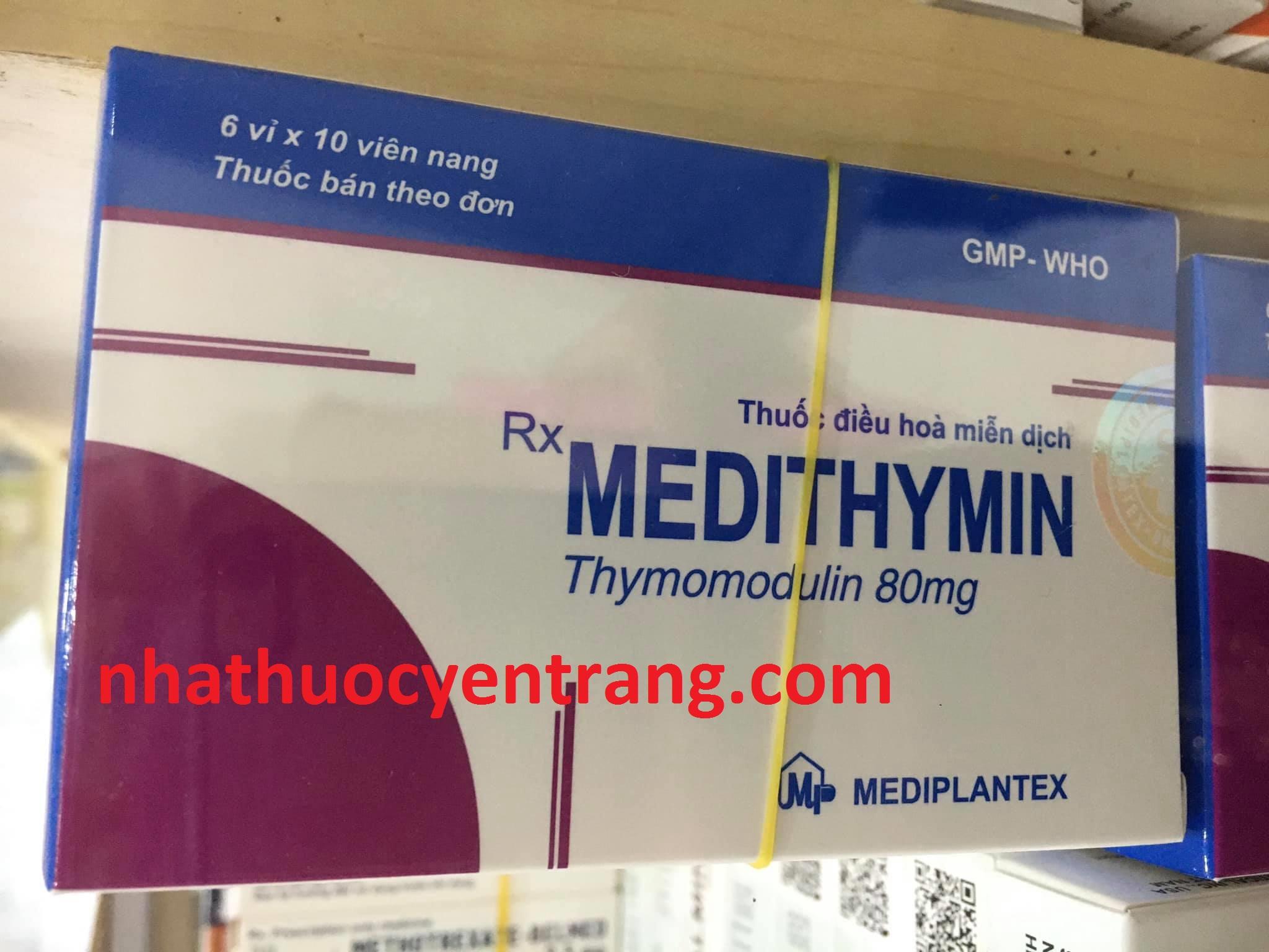 Medithymin