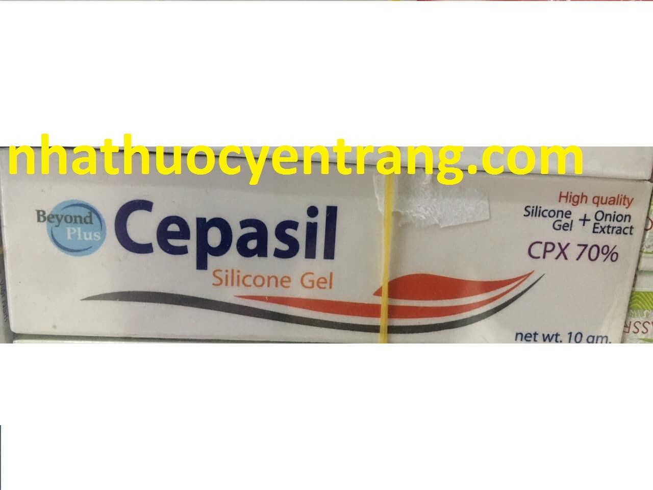 Cepasil (10g)