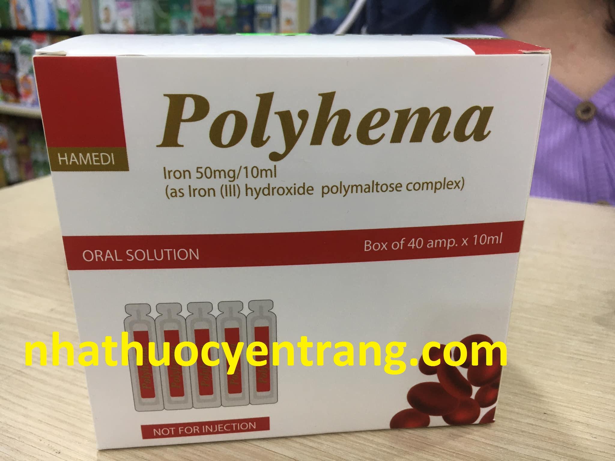 Polyhema