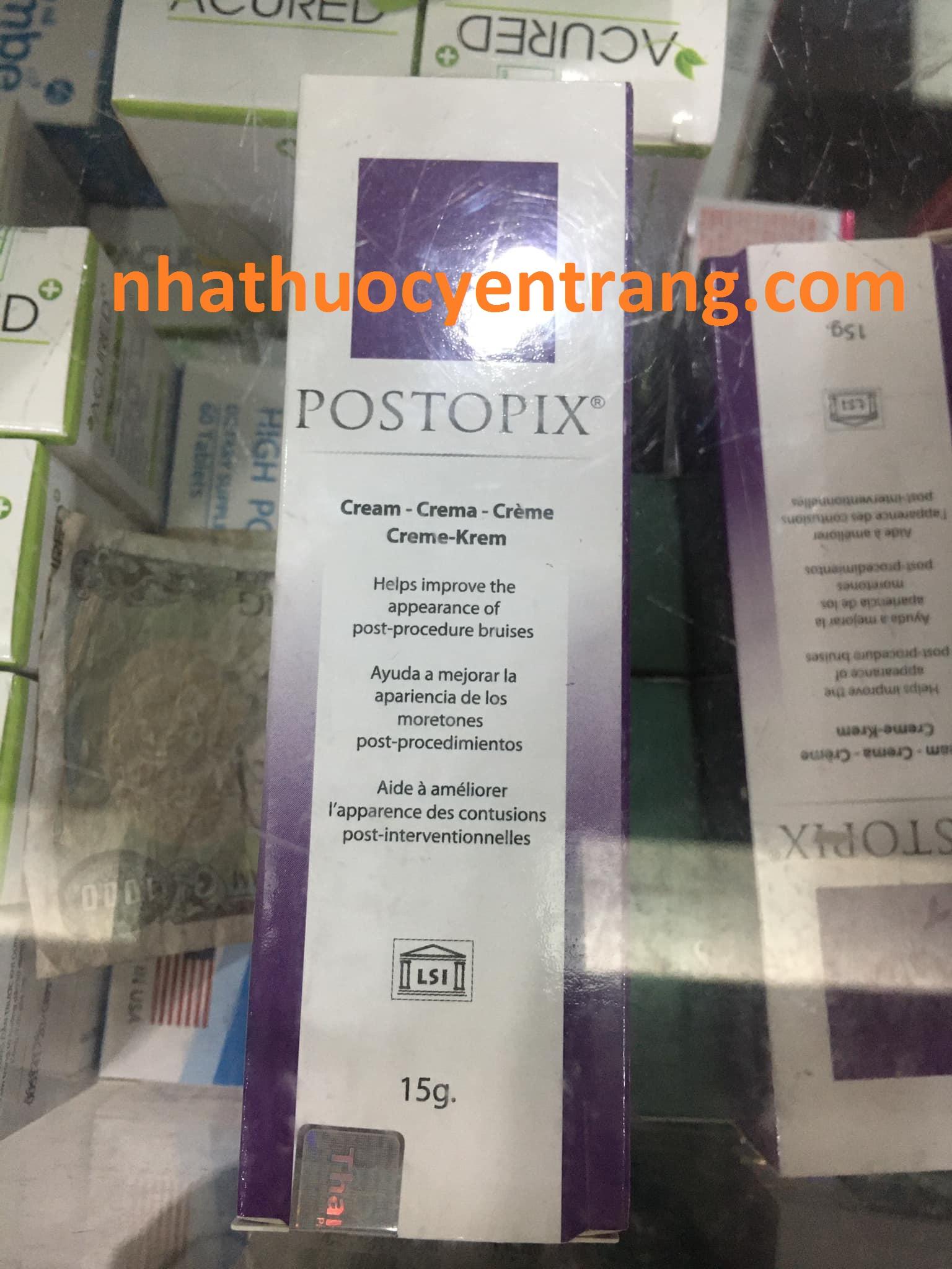 Postopix cream