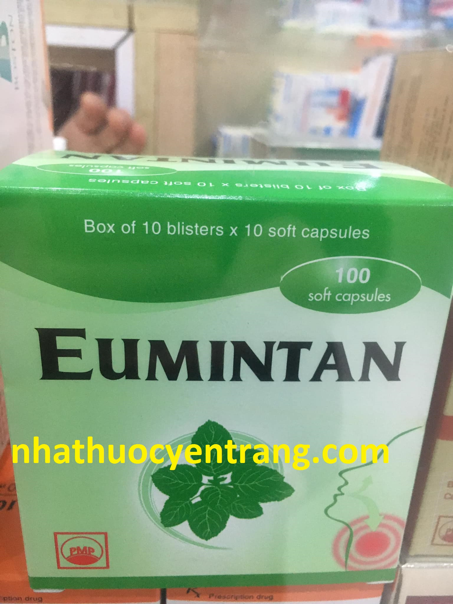 Eumintan