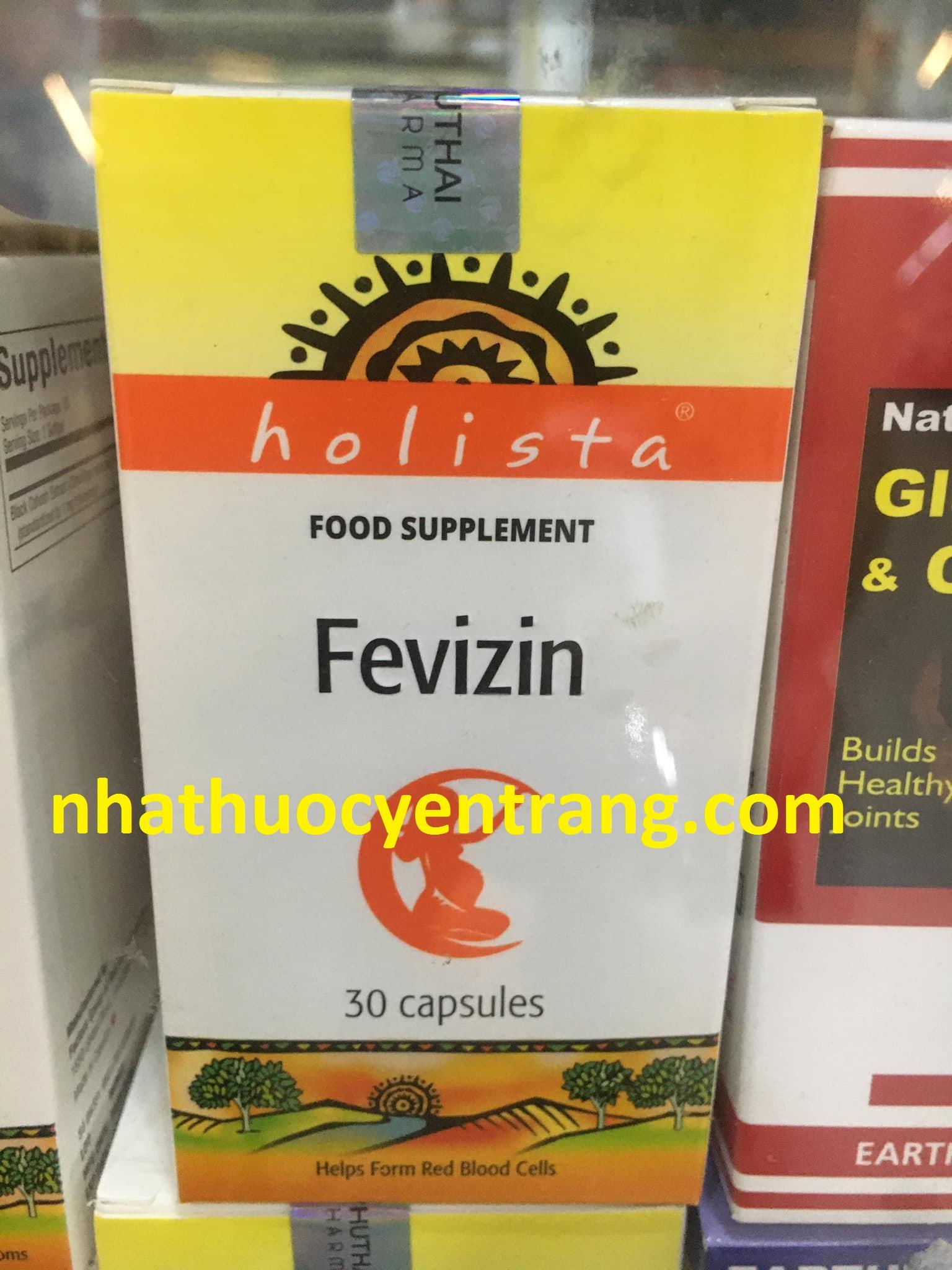 Fevizin