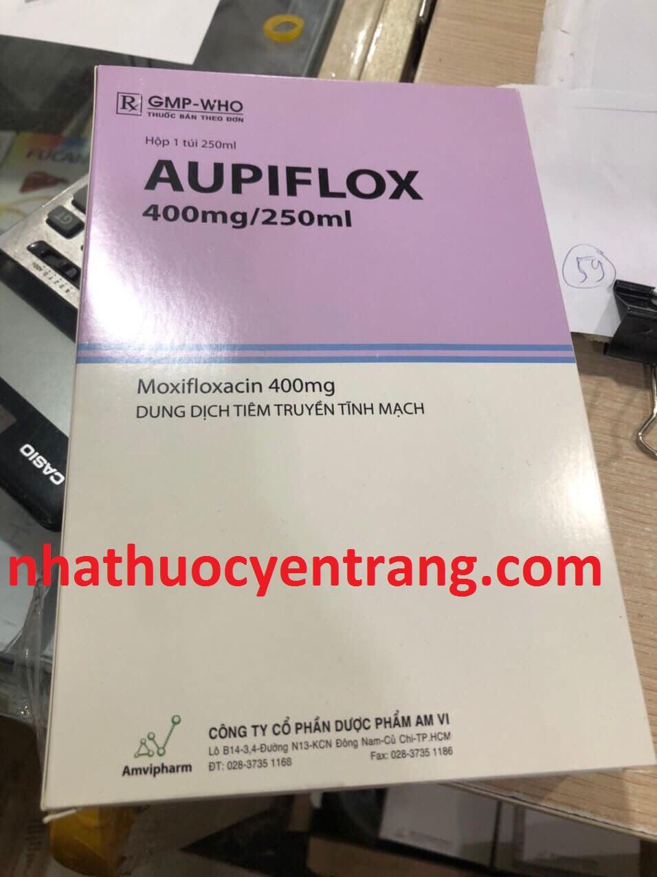 Aupiflox