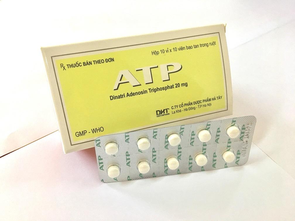 A.T.P 20mg (Hà Tây)