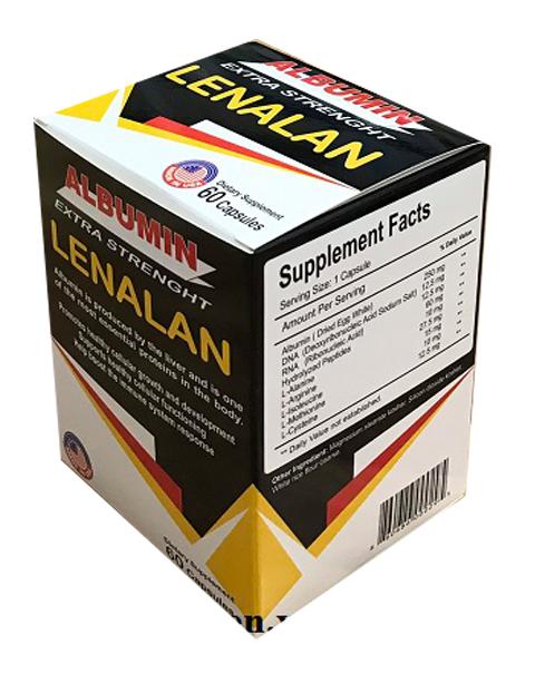 Lenalan
