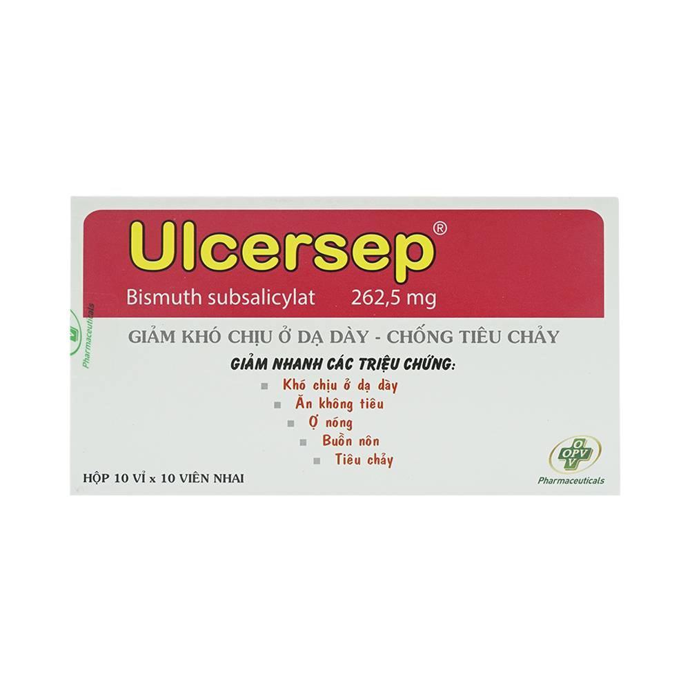 Ulcersep