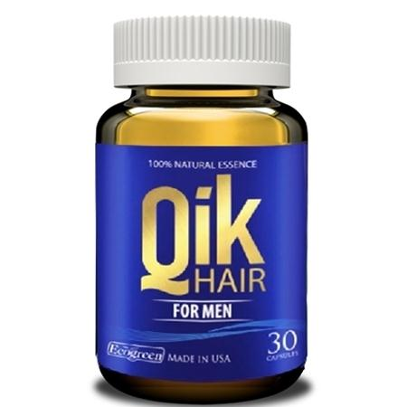 QIK HAIR FOR MEN