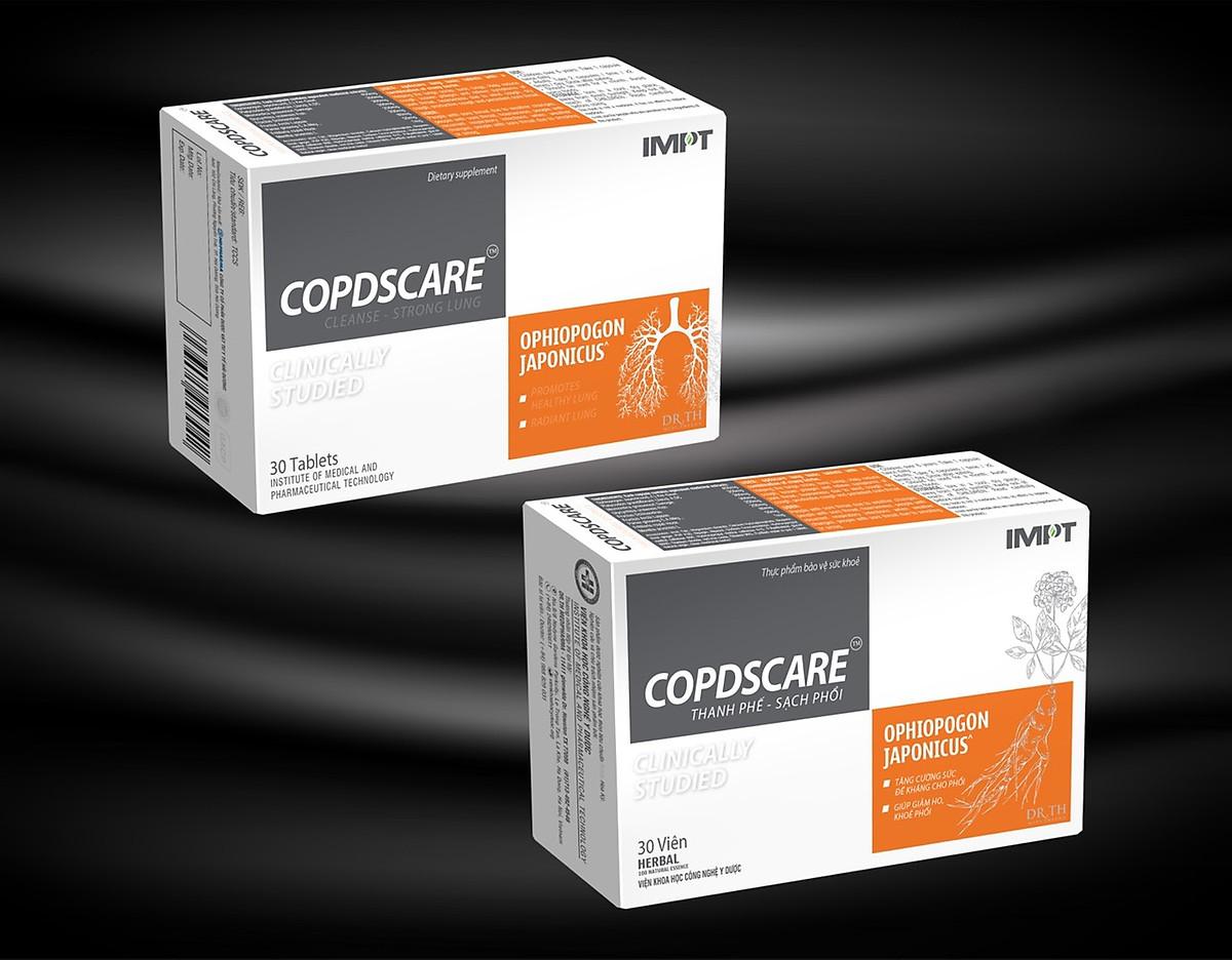 COPDSCARE