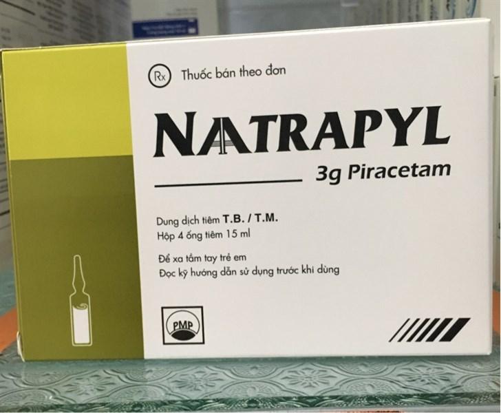 Natrapyl 3g