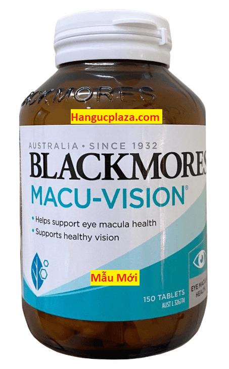 Blackmores Macu-Vision 125 viên