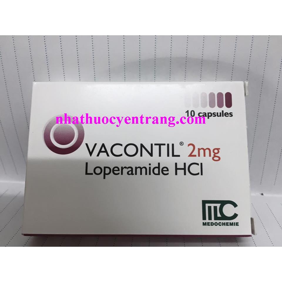 Vacontil 2mg