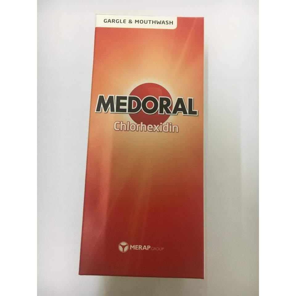 Medoral 250ml
