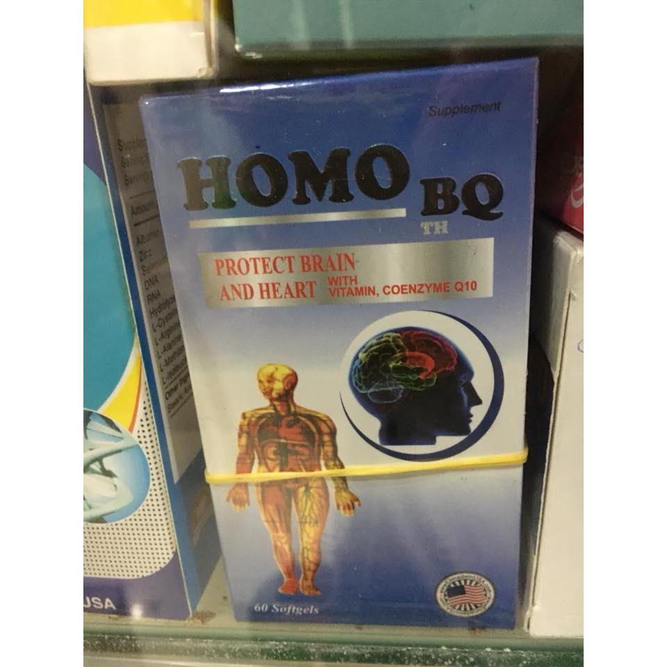 Homo BQ