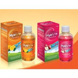 Hyelyte chai 250ml