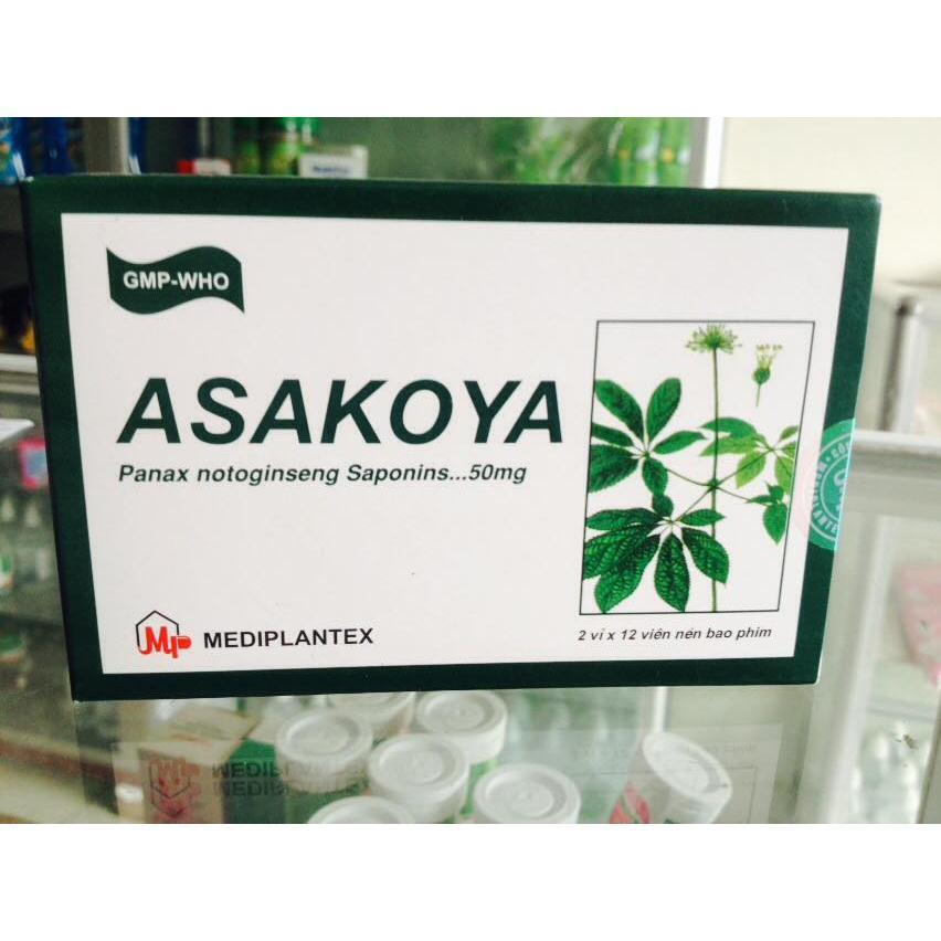 Asakoya 50mg