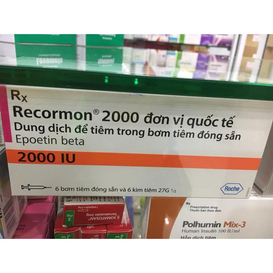 Recormon 2000IU