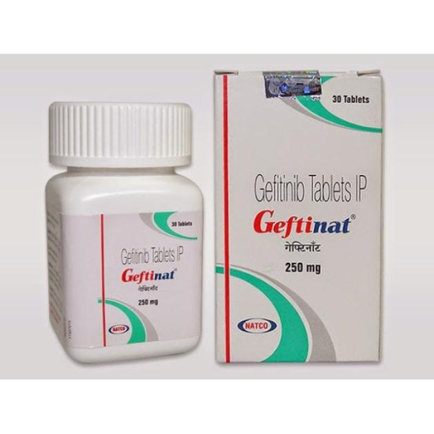 Geftinat 250mg