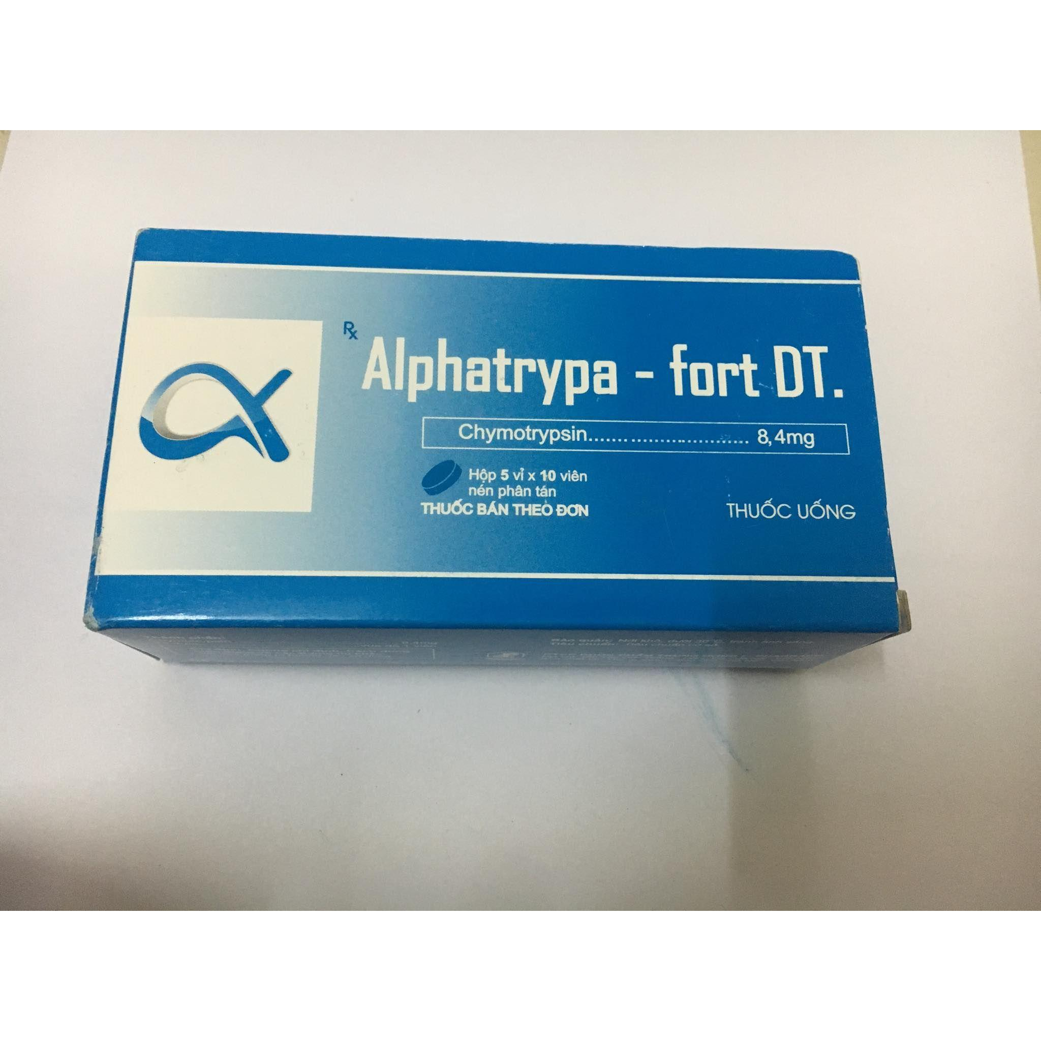 Alphatrypa-fort DT