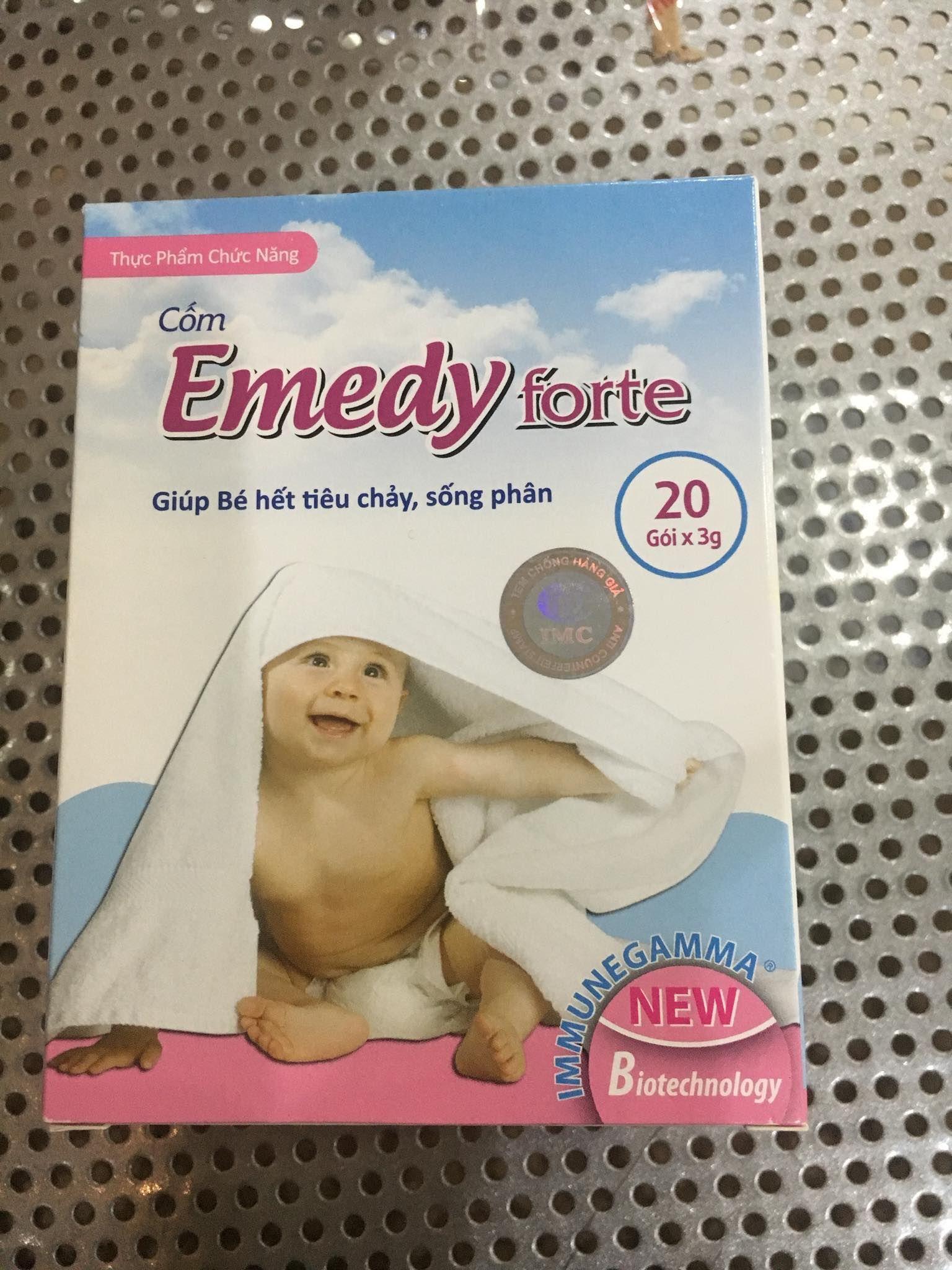 Emedy Forte