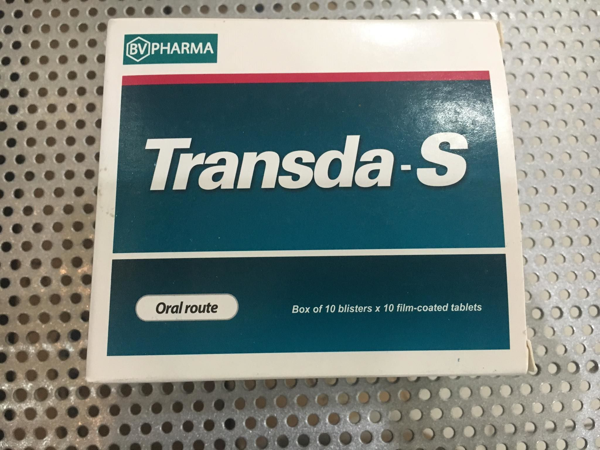 Transda S