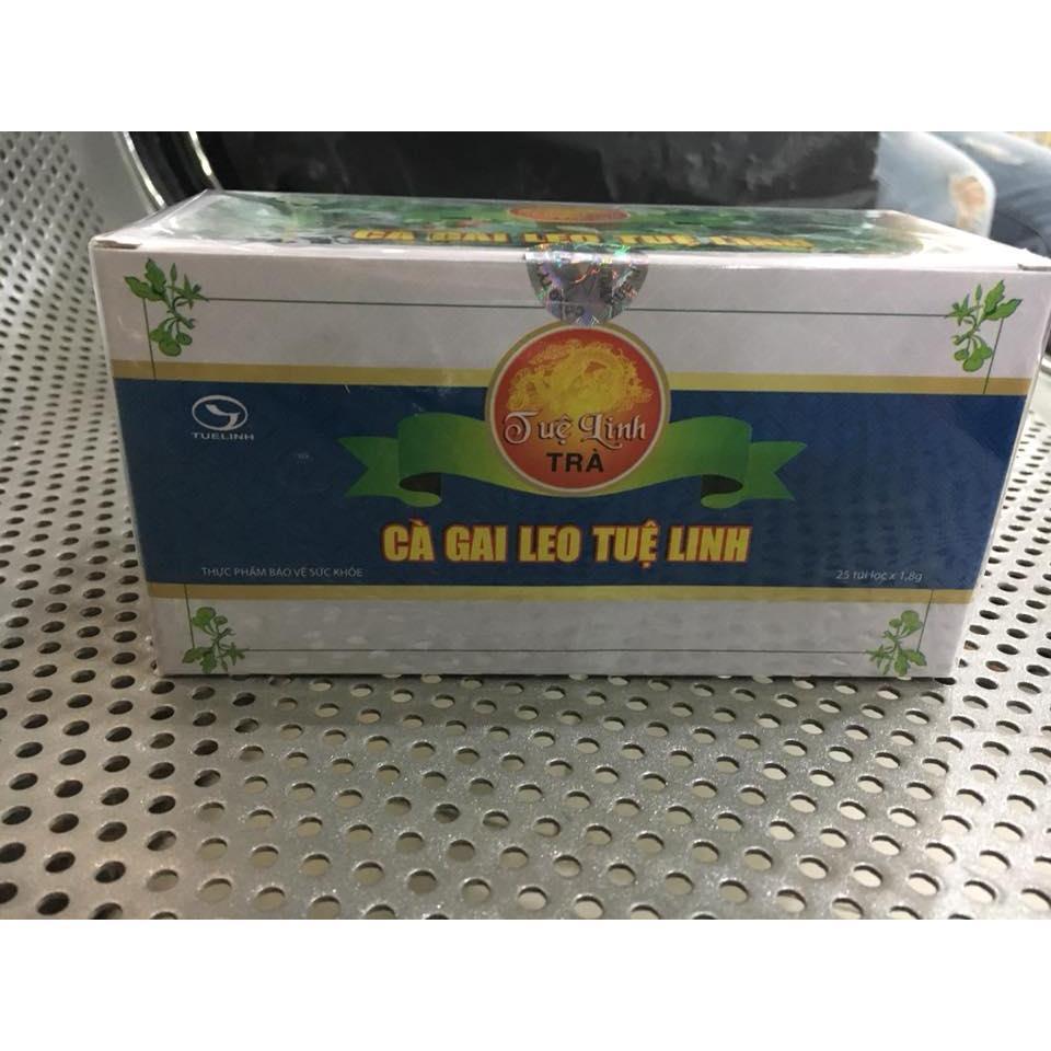 Trà Cà Gai Leo Tuệ Linh (túi lọc)