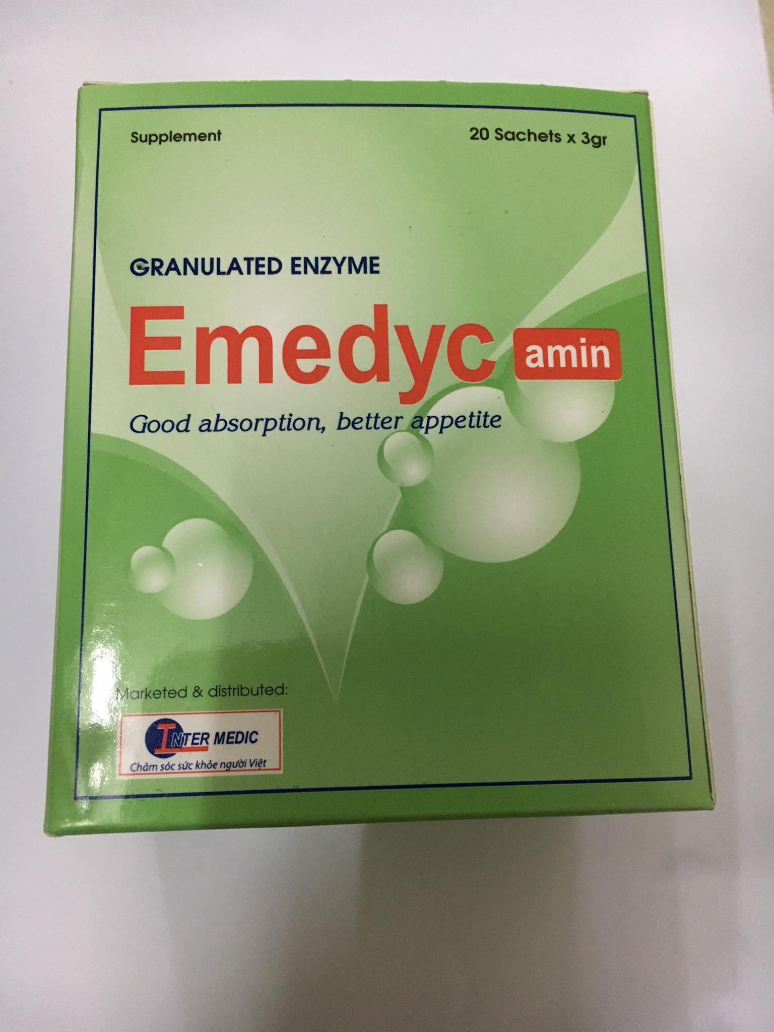 Emedyc