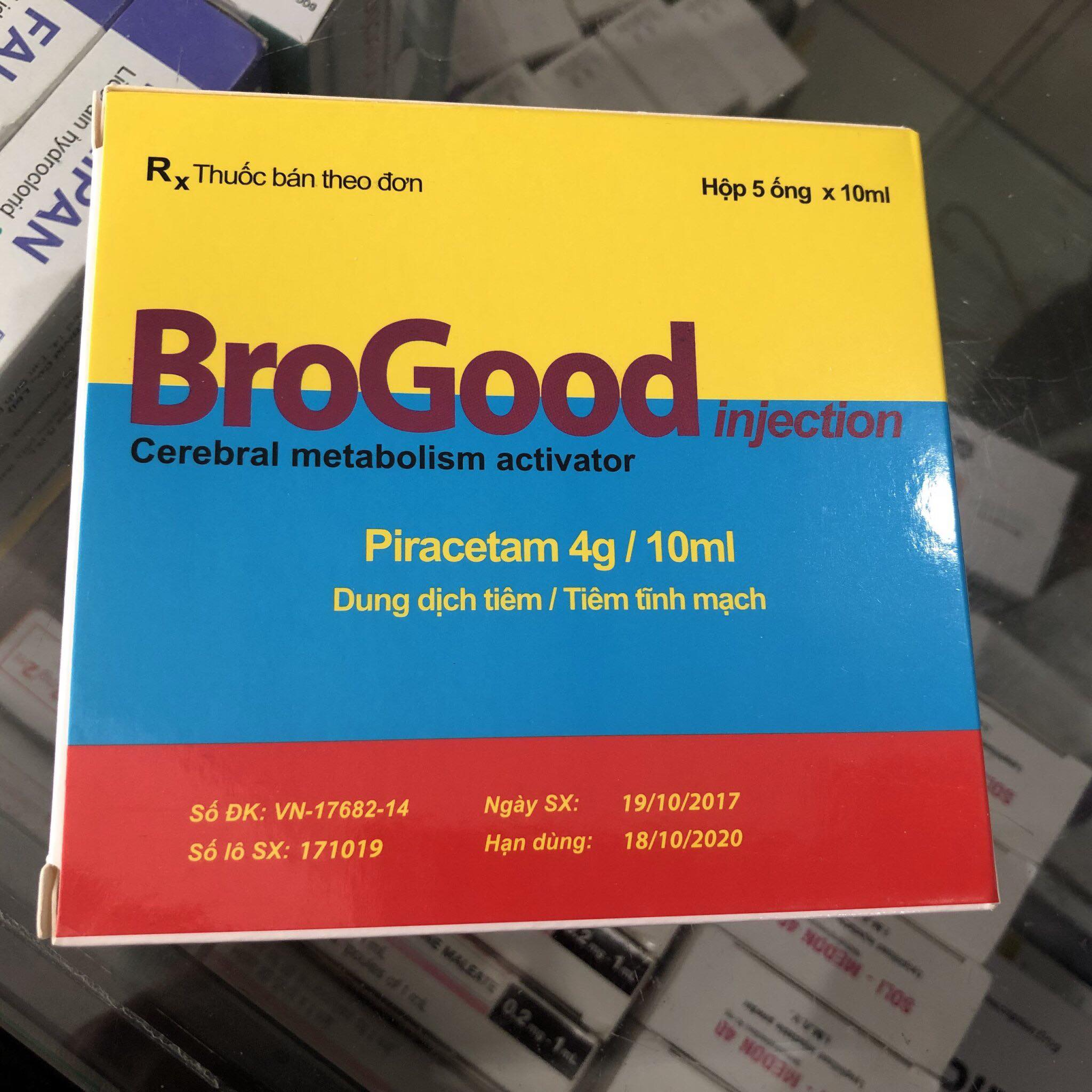 BroGood 4g/10ml