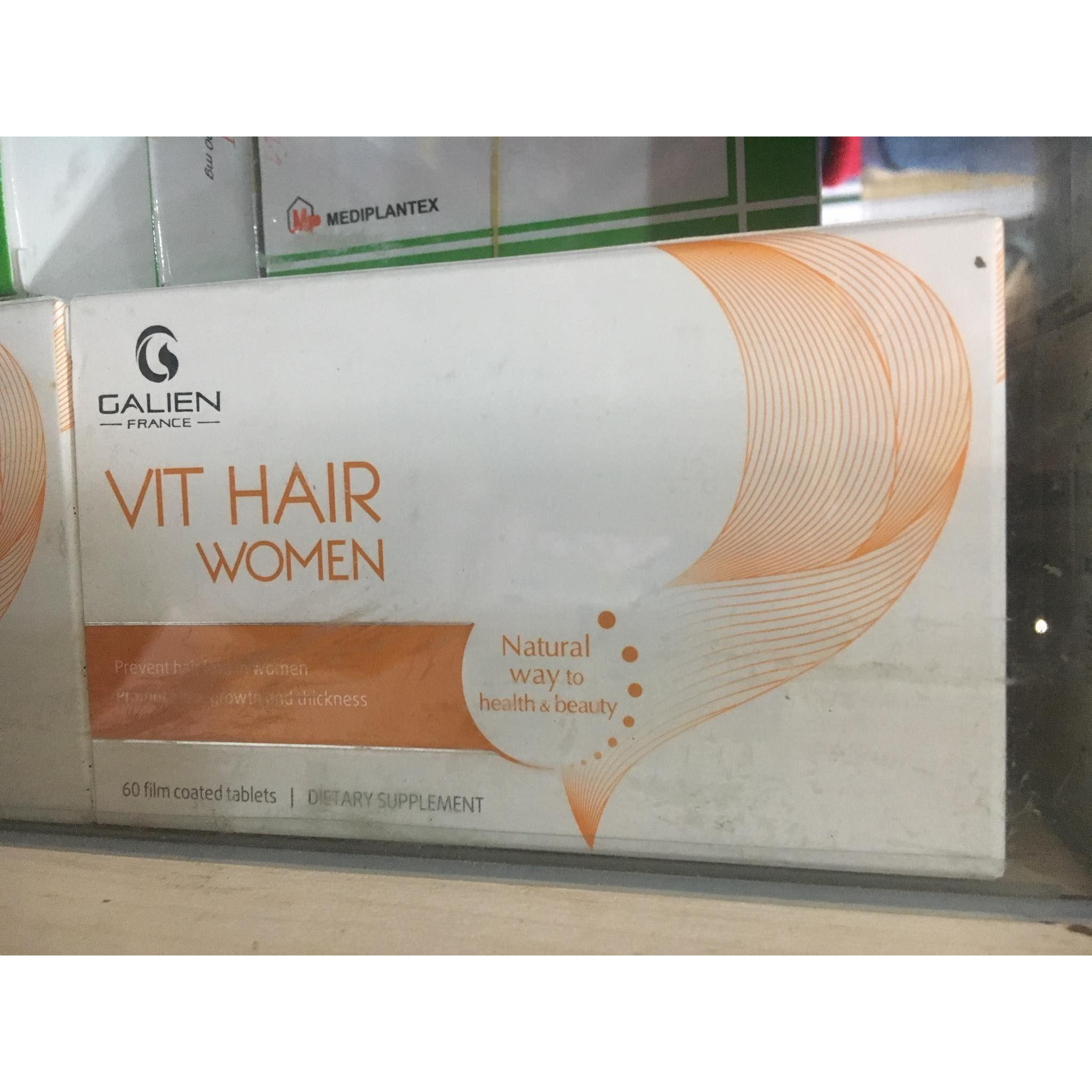 Vit Hair Women