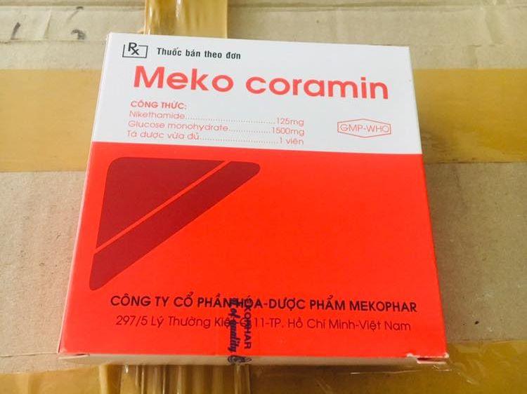 Meko Coramin