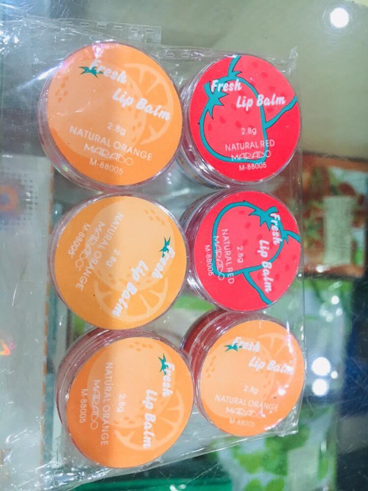 Son dưỡng môi Fresh Lip Balm 2.8g