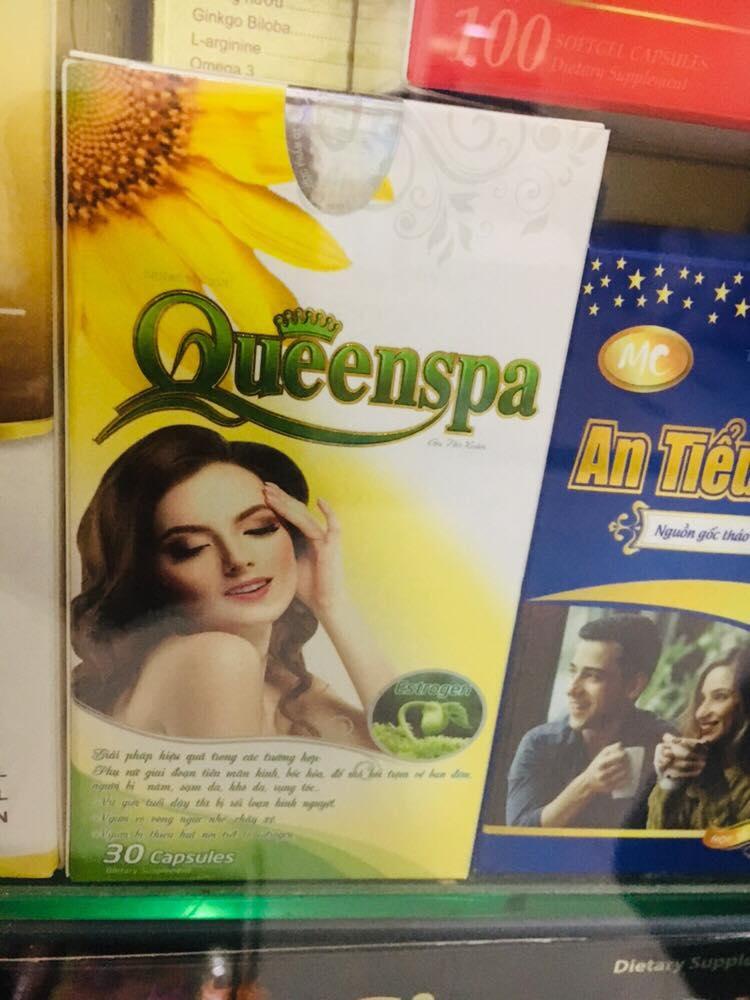 Queenspa