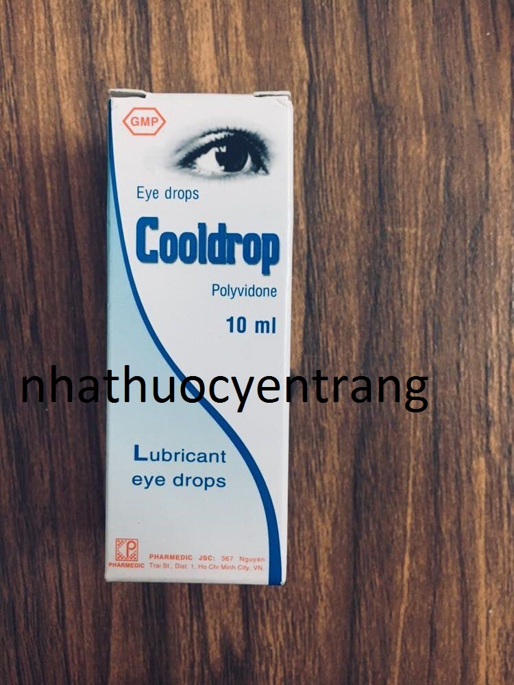 Cooldrop 10ml