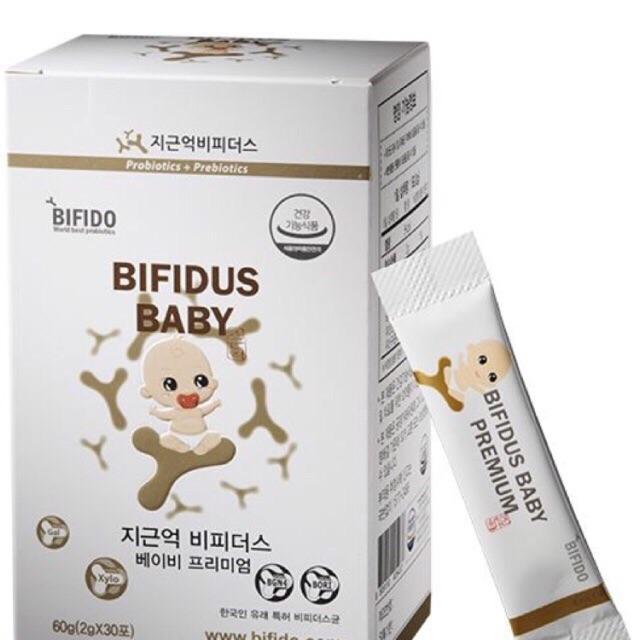 Bifidus BaBy