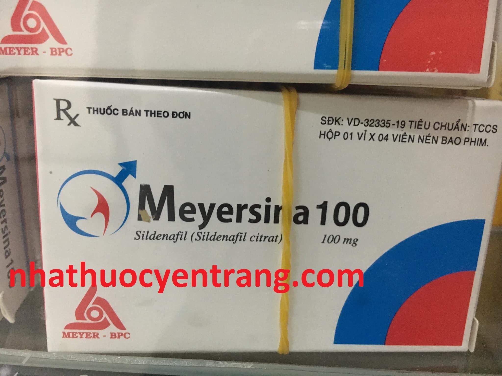 Meyersina 100mg
