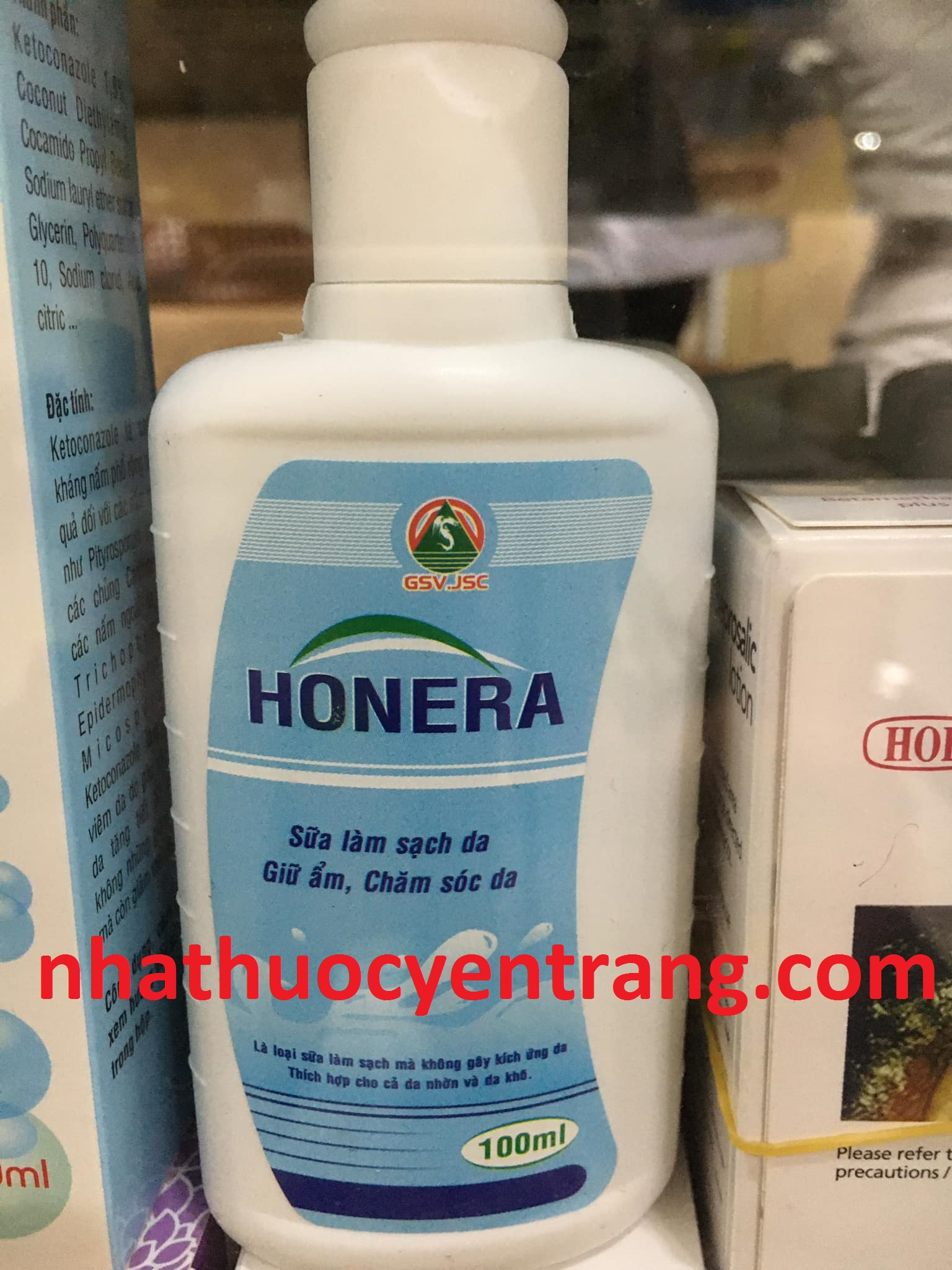 Honera 100ml