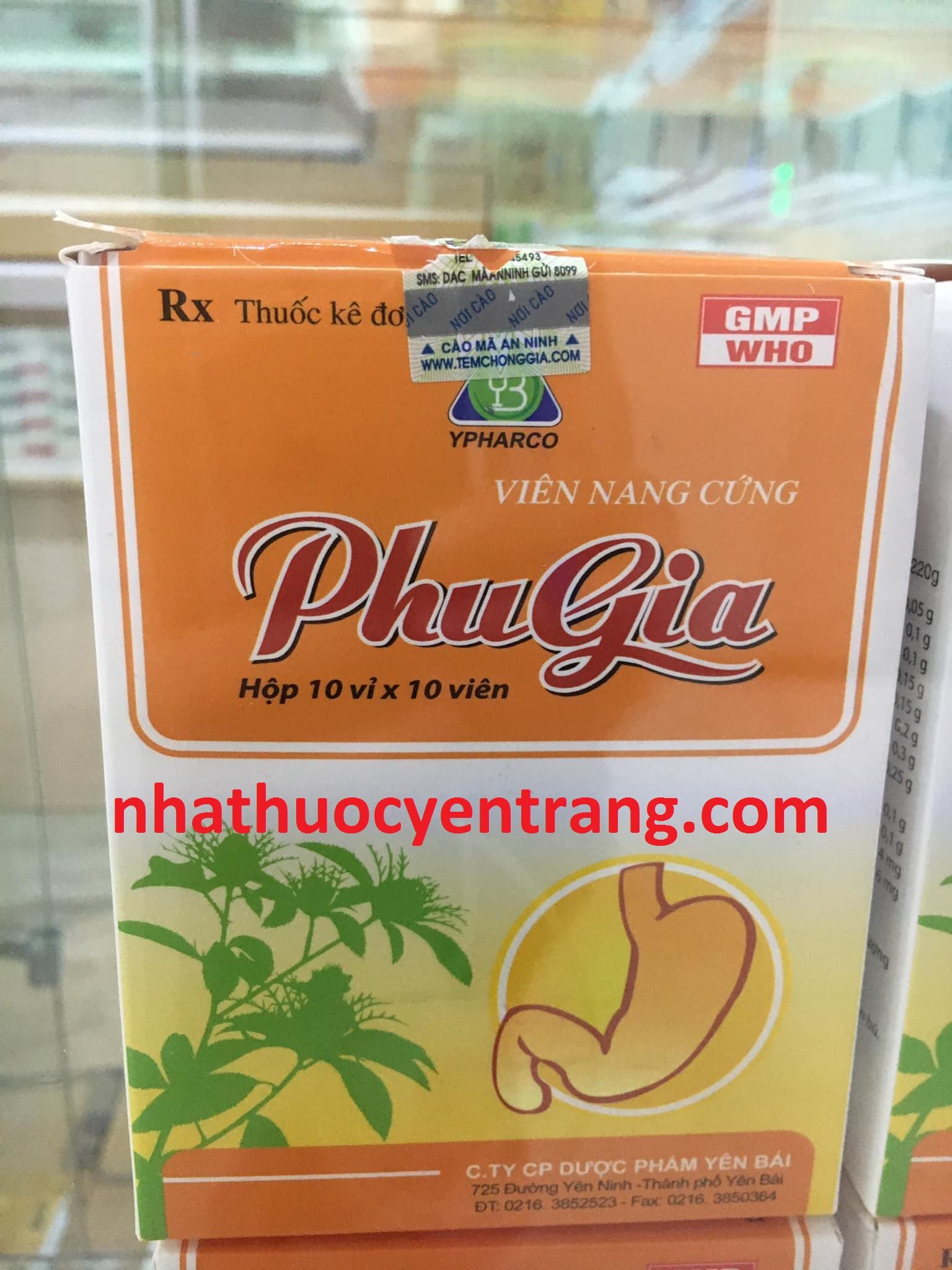 PhuGia