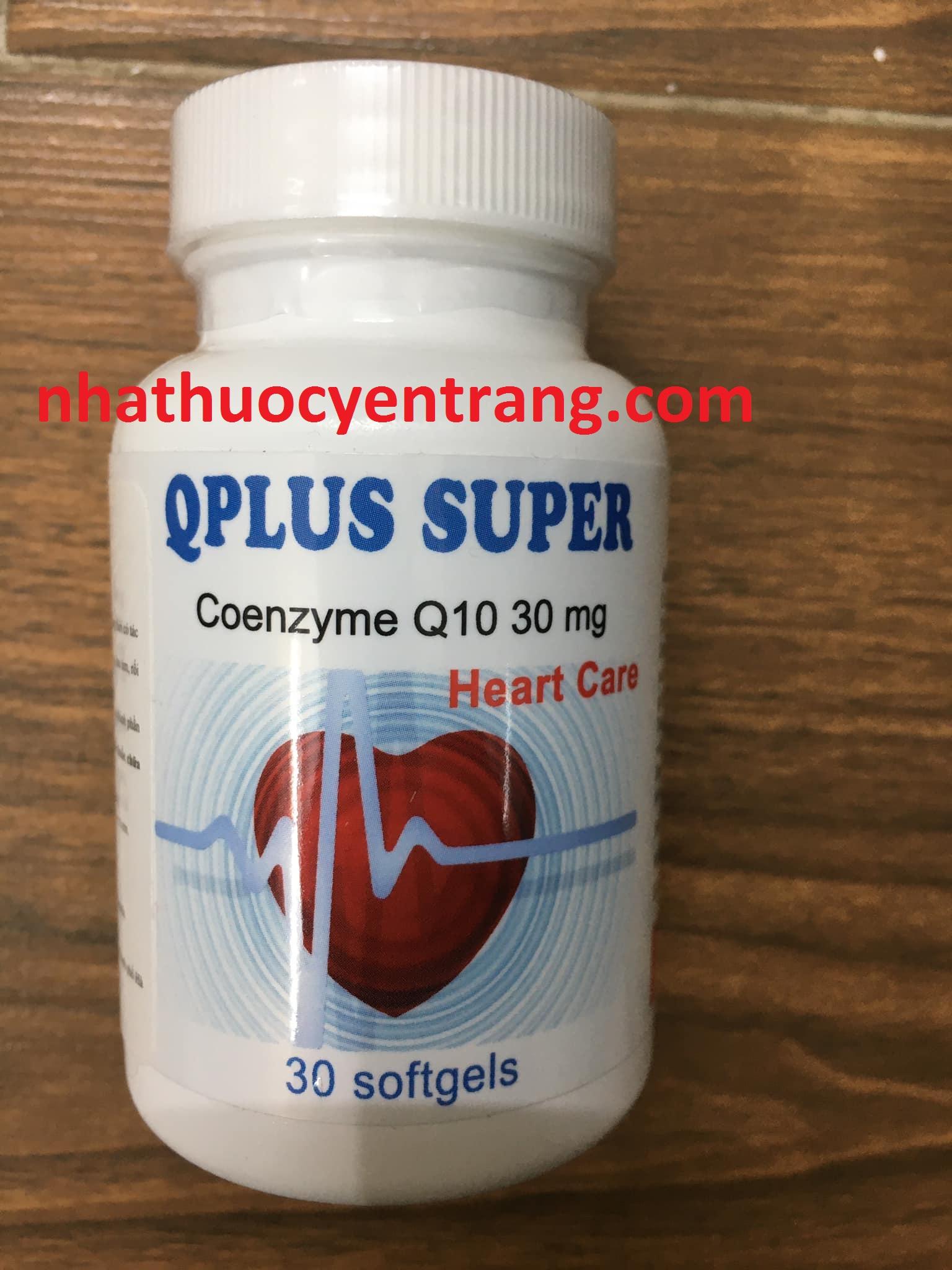 QPlus Super