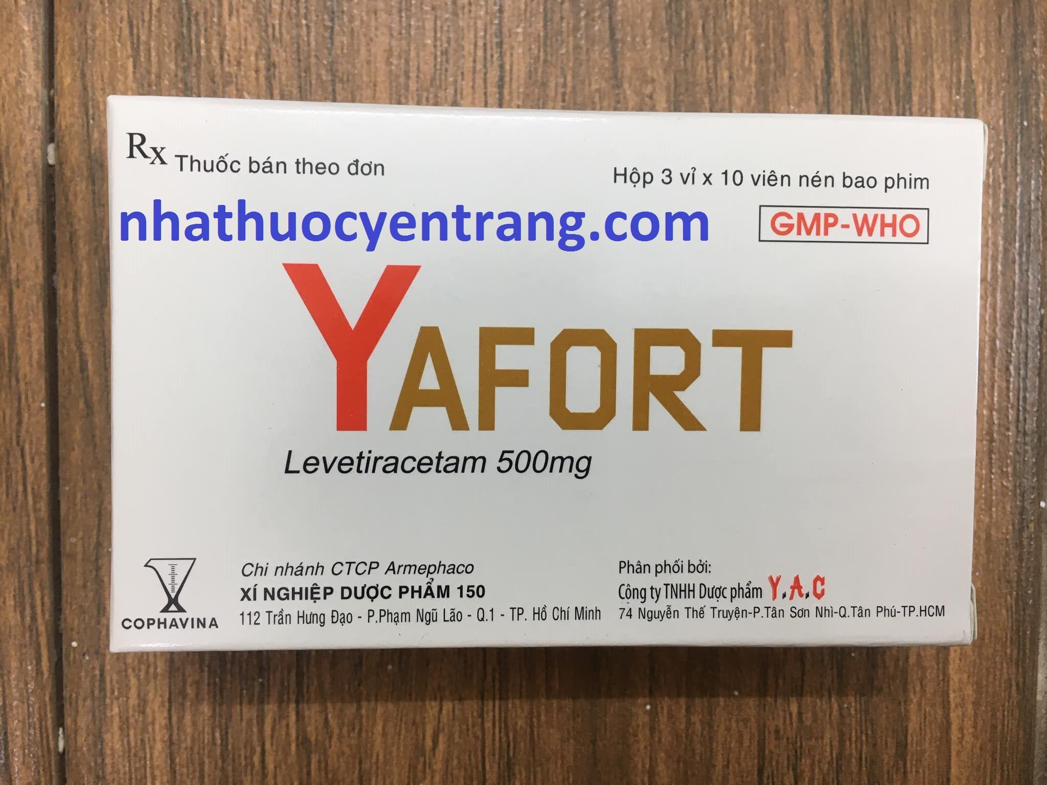 Yafort