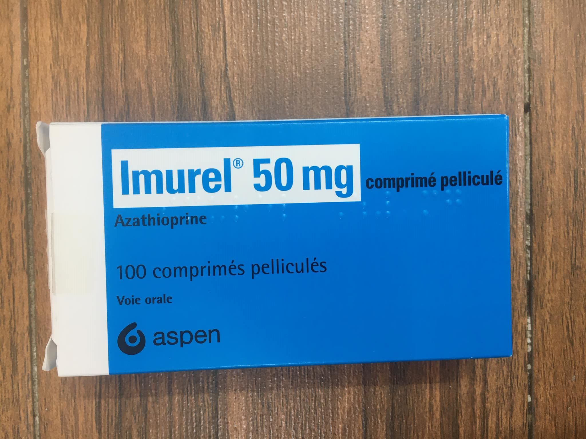 Imurel 50mg