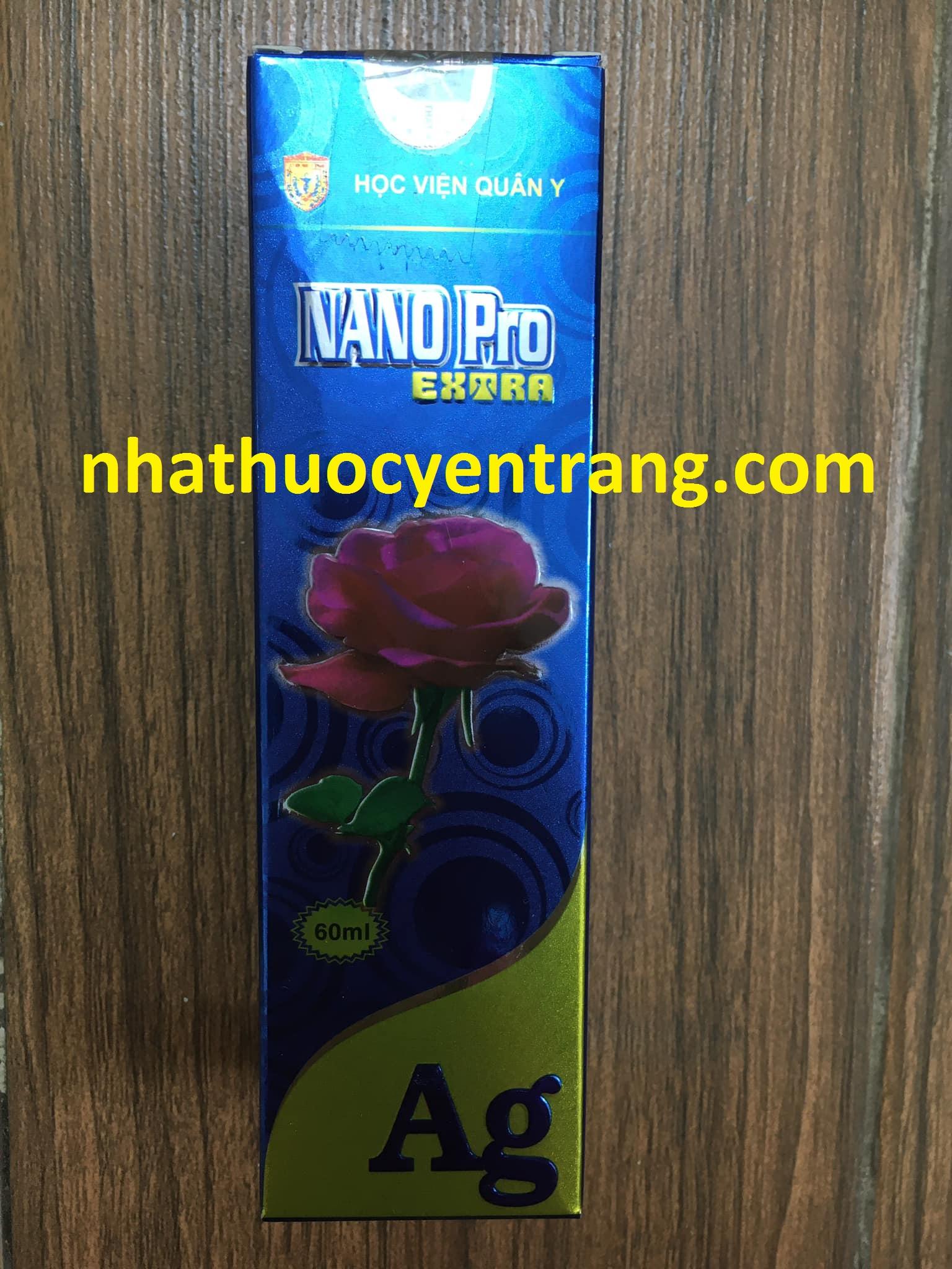 Nano Pro Extra